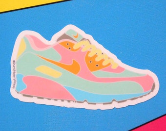 Nike Air Max - Sherbet