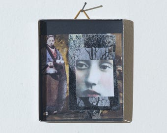 collage in a box 17