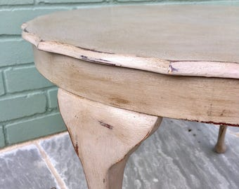 REDUCED! Upcycled coffee table