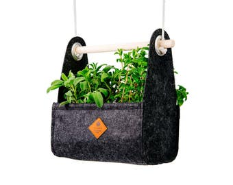 EQUA Home - Swing planting pots