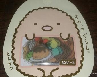 Kawaii Sumikko Gurashi Sticker Flakes Sack