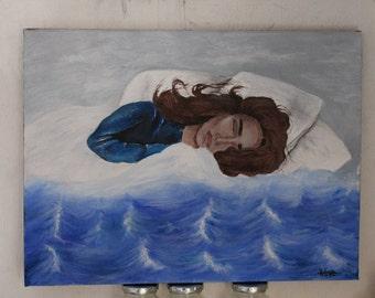 Poseidon's wife