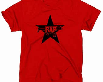 RAP T-Shirt hip hop