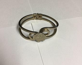 1960's vintage Girl Scout Bracelet