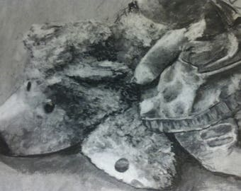 Bear and Turtle