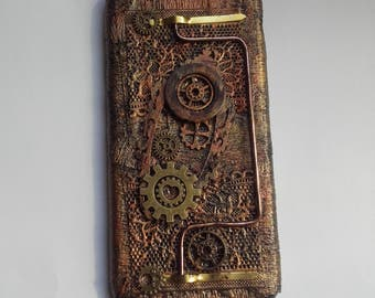 HULL STEAMPUNK FOR IPHONE6 / 6S