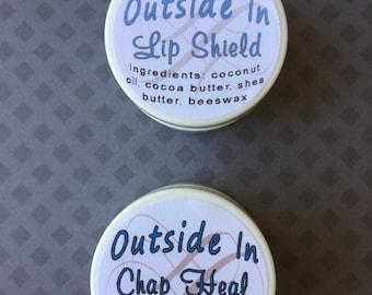Chap Heal lip balm