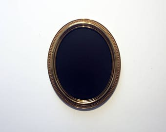 Gold Framed Chalkboard