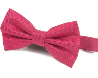 Bow Wow Pink