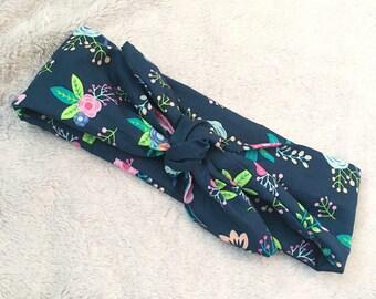 Nany Meadow Headwrap