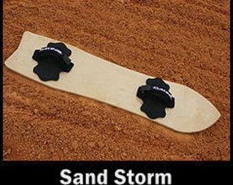 Slip Face SandBoards' Sand Storm Terrain Sandboard