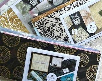 Half Mega Pack • Handmade Paper Assortment