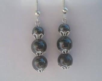 Hemalyke earrings