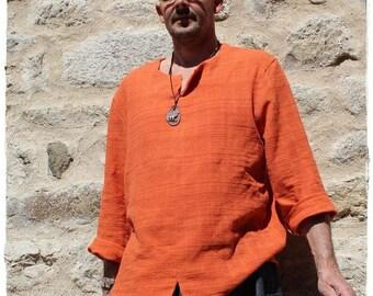 Linen Tunic for man