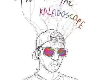 Twisting the kaleidoscope