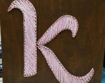 Single Letter