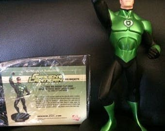 Green Lantern First Flight Statue