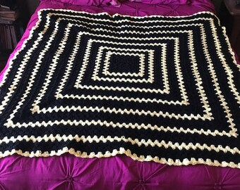 Granny's Throw