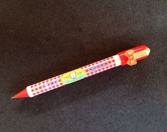 Vintage pencils 1984 Little Twinky, Sony Japan, Excellent condition