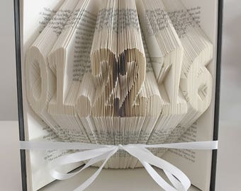 Adorable Custom Folded Books!