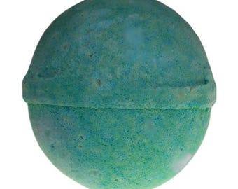 Christmas Bath Bomb Christmas Tree 180g