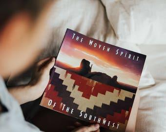 Vintage SouthWest Book