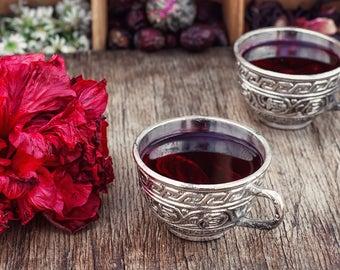 Summer House Hibiscus Tea