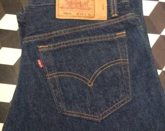 Vintage Levi's 501XX