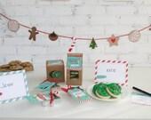 Cookie Exchange Kit...
