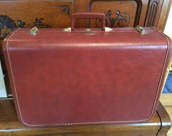 Large suitcase | Etsy