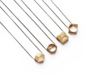 Polymath  Necklace