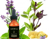 Focal Point Signature Oil Blend for January
