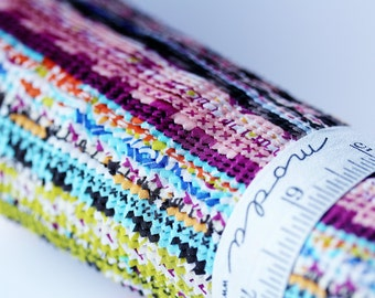 Moving On Lawns Layer Cake by Jen Kingwell for Moda Fabrics 10 inch squares