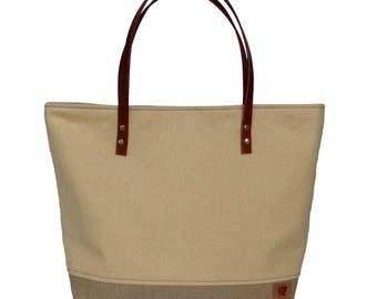 Resort Tote, Summer Bag, Red Market Tote Bag , Burlap Beach Bag, Linen Burlap Bag, Cruise Bag, Resort Bag, Burlap Bag