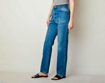 Vintage Lee Denim Jeans (32x32)