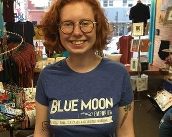 Blue Moon Emporium Tshirt