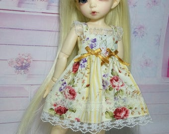 Dress for Littlefee/YoSD