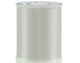 624 Natural White - Bottom Line 1,420 yd spool by Superior Threads