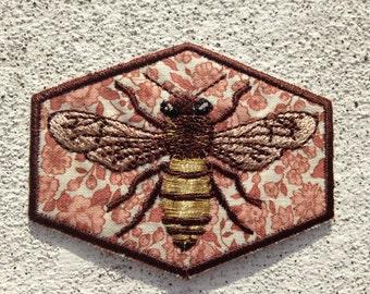 Honey Bee patch