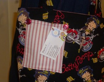 Tote Betty Boop (511)