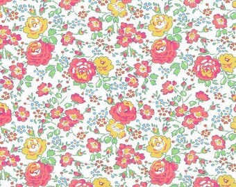Liberty Tana Lawn fabric Felicite Fat Quarter NEW COLOUR