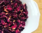 Lavender Rose Balm