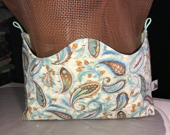 Large size small animal tote bag