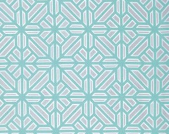 Ironing Board Cover - Arbor in Mint
