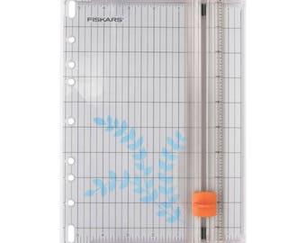 "Fiskars SureCut Card Making Paper Trimmer 9"""