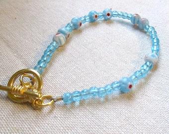 Chemistry Jewelry - Avogadro Bracelet - Sciart STEM Chemistry Jewelry - Chemist Science Chemistry Teacher Gift - Mol Day