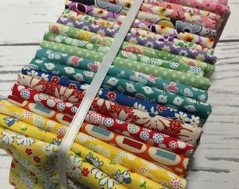 1930's Fat Quarter Bundle