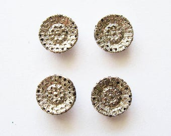 Vintage Mirror Back   Buttons