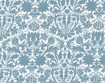 Liberty Fabric Mortimer Silhouette D Tana Lawn Fat Quarter