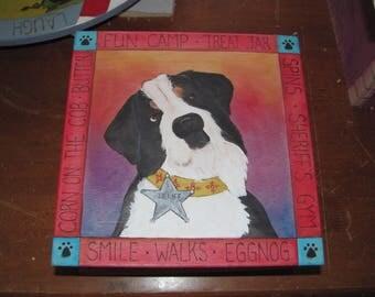 Personalized Pet lovers gift - Pet Treat Box - Custom Made Keepsake Box - Pets  Keepsake Box